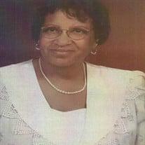 Ms. Annie Bell Hunter