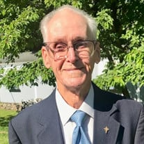 Brother John J. Mahoney C.F.X.