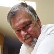 Greg E. Gehringer