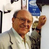 Carl Joseph Finneran