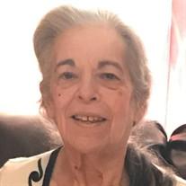 Laura Jean Meckback Hughes