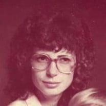 Jacqueline Marie McDougall