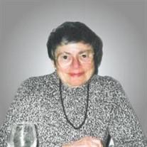 Shirley Lerner