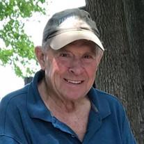 Clarence 'Glenn' Myers