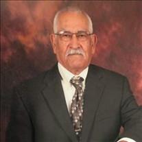 Alfonso Villalobos