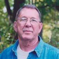Harold O. Ralston