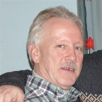 Guy F. Snodgrass
