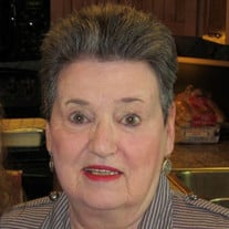 Mary Linda Cleary
