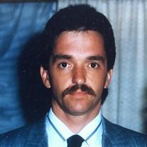 Ron Dean Herbert (Bolivar)