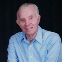 Harold Arthur Boone