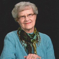 Eunice Meyer