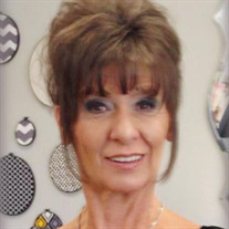 Cynthia Marie Broussard Comeaux