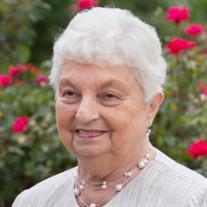 Ruth Mury