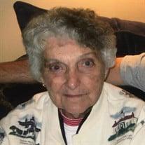 Mrs. Vanelene Forir