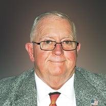 Charles Arnold Hertel, Jr.