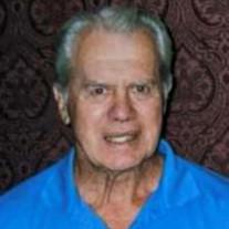 Lawrence David Sanwald
