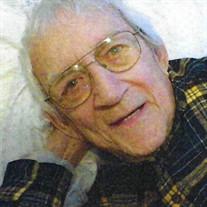 Mr. Donald Frederick Mitsch