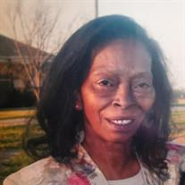 Ms. Barbara Ann Tyson