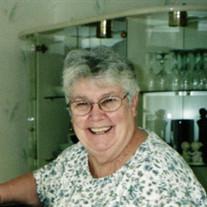 Zita DeConie