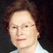 Mary B Futch