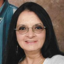 Brenda Louise Cortes