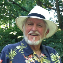 Mr. Allen C. Lee