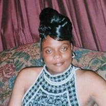 Ms. Shenita Bridges