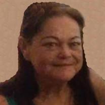 Mrs Geneva Davidson