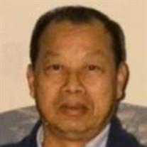 Mr. Doo Guey Wong