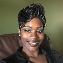 Ms. Betria H. Taylor