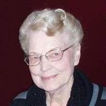 Jennie Melton