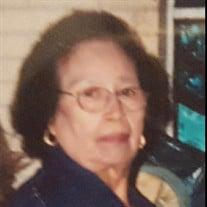 Maria Francisca Marquez