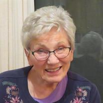 Lorna R. Kruger