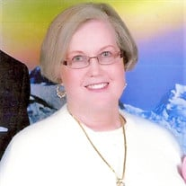 Lynn Mary Willard