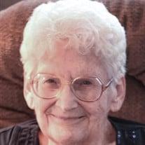 Mary Frances Mueller