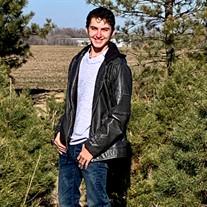 Ethan Michael Whitaker