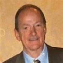 Raymond E. Bryant PhD