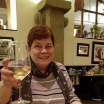 Patty Ann Chapman