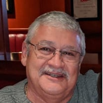 Enrique Rojas Jr.
