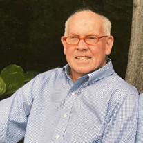 William H Hare Jr