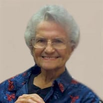 Carolyn Frances Douglas
