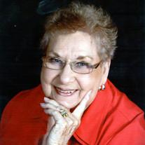 Genevieve Delores Willard