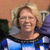 Delores Kay Dillow Bowles