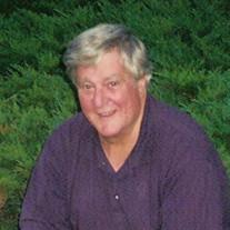 Robert Anthony Hoffer