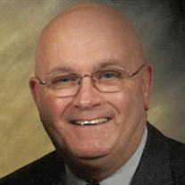 Jerry Wayne Sanders