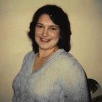 Linda Irene Allman