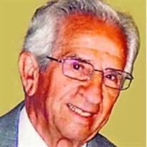 Frank Anthony Mariano