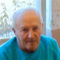 Donald Sievers