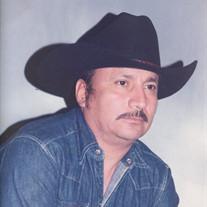 Jose Teniente Zuniga