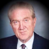 Mr. Donald Eugene Tate